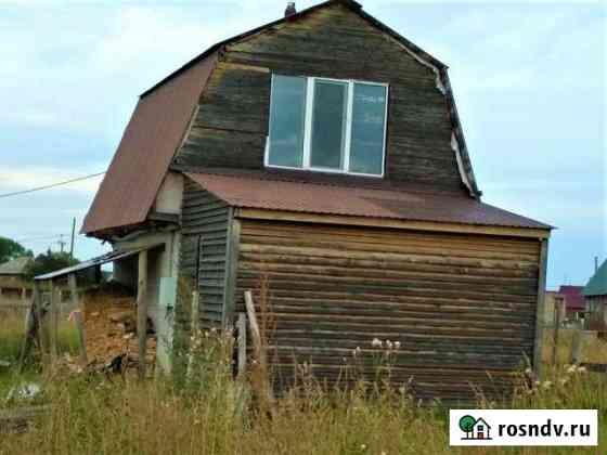 Дом 37 м² на участке 31 сот. Заринск