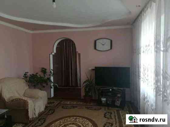 Дом 75 м² на участке 7 сот. Георгиевск