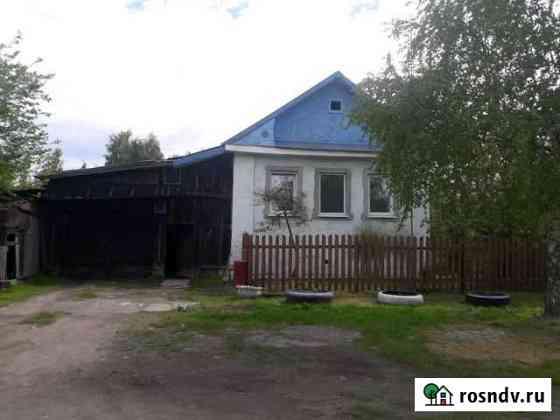 Дом 42 м² на участке 18 сот. Верх-Нейвинский