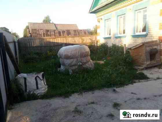 Дом 48.8 м² на участке 15 сот. Йошкар-Ола