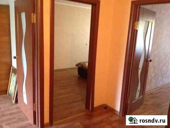 3-комнатная квартира, 62.2 м², 1/5 эт. Шушенское