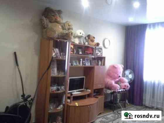 3-комнатная квартира, 60 м², 2/2 эт. Советск