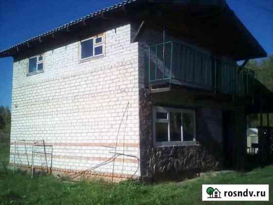 Дача 80 м² на участке 18 сот. Томск