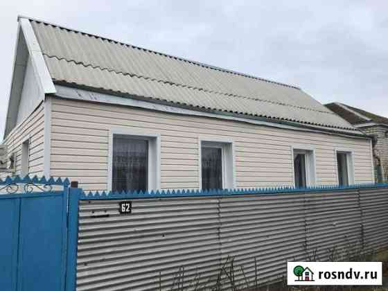 Дом 50 м² на участке 15 сот. Новоалександровск