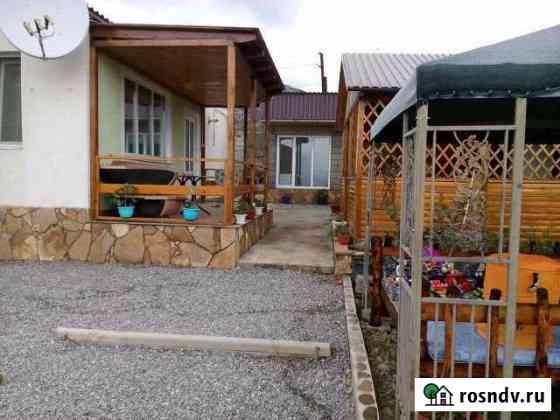 Дом 80 м² на участке 6.9 сот. Судак
