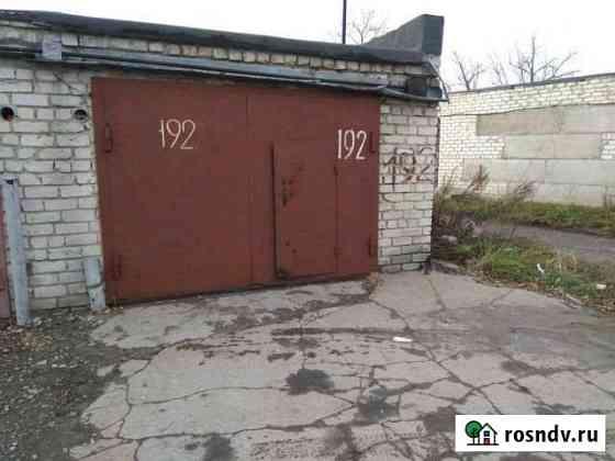Гараж 21 м² Ульяновск