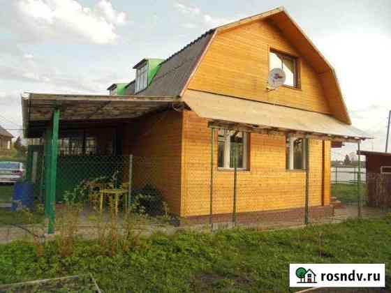 Дом 151 м² на участке 16 сот. Сясьстрой