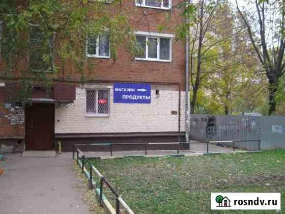 Помещение неж. 73.1 кв.м. 1 этаж Подольск ул. Паркова Подольск