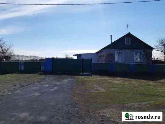 Дом 48 м² на участке 53 сот. Карасук
