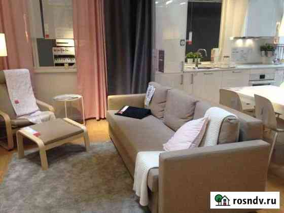 1-комнатная квартира, 35 м², 6/9 эт. Жигулевск