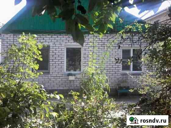 Дом 98 м² на участке 12 сот. Горячеводский