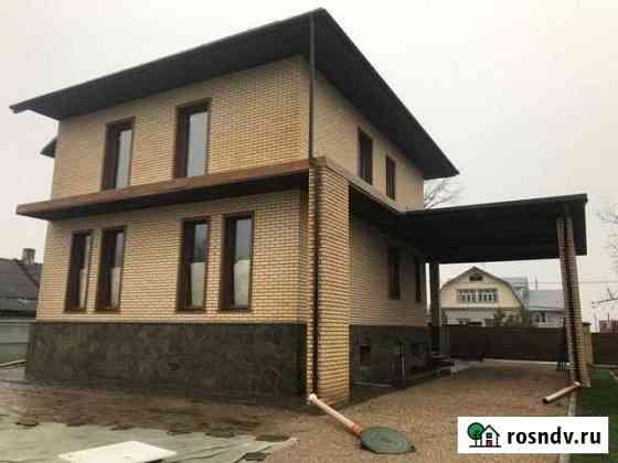 Дом 316 м² на участке 8.8 сот. Шексна