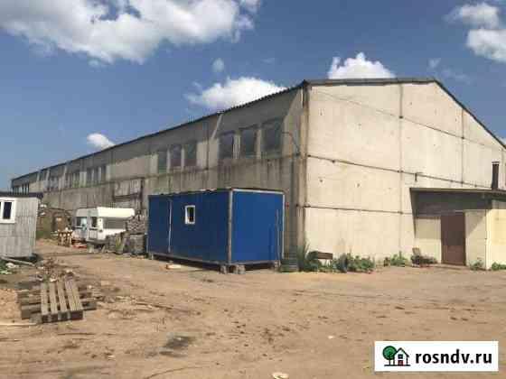 Производственное помещение, 996 кв.м. Гатчинский р-н Сиверский