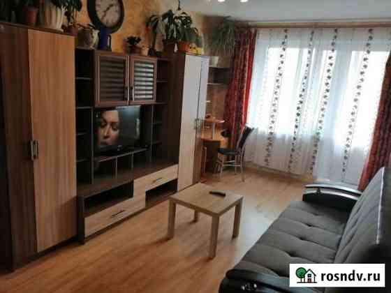 1-комнатная квартира, 38 м², 9/9 эт. Петрозаводск