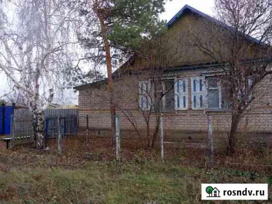 Дом 63.9 м² на участке 13 сот. Краснохолм