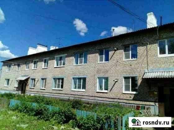 3-комнатная квартира, 58 м², 2/2 эт. Юрьев-Польский
