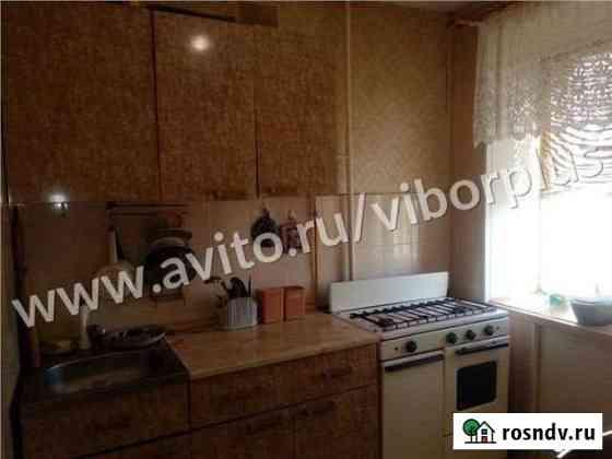1-комнатная квартира, 35 м², 5/10 эт. Зеленодольск