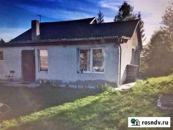 Дом 100 м² на участке 31 сот. Зеленоградск