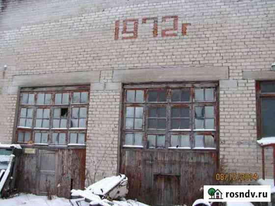 Имуществ. комплекс свободного назначения - 5110 кв.м. Котлас