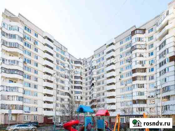 Комната 17.4 м² в 3-ком. кв., 2/17 эт. Москва