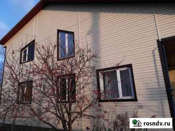Дом 110 м² на участке 25 сот. Раевский