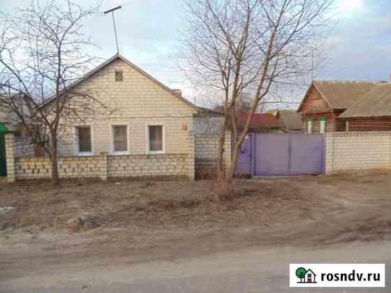 Дом 80 м² на участке 10 сот. Климово