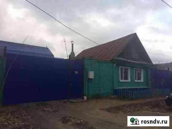 Дом 42 м² на участке 6 сот. Кузнецк