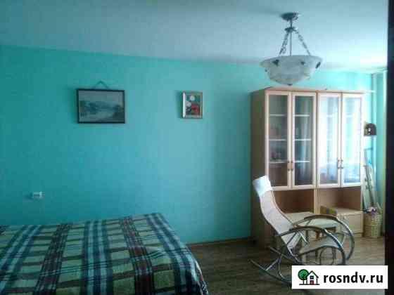 1-комнатная квартира, 35 м², 4/6 эт. Красноусольский