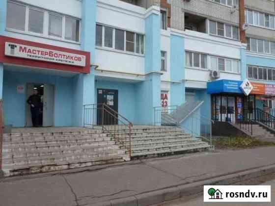 Торговое помещение, 70.6 кв.м. Йошкар-Ола