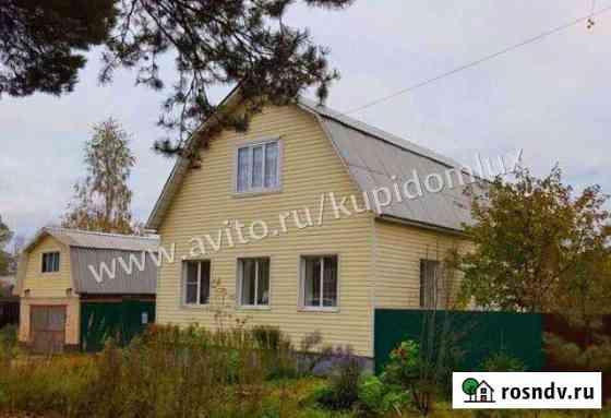 Дом 160 м² на участке 11 сот. Киржач