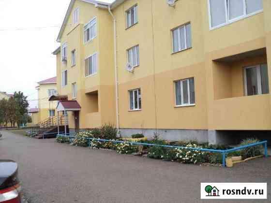 1-комнатная квартира, 38 м², 1/3 эт. Верхнеяркеево