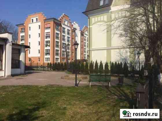 2-комнатная квартира, 40 м², 2/5 эт. Зеленоградск