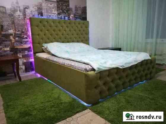 1-комнатная квартира, 50 м², 1/5 эт. Зеленодольск