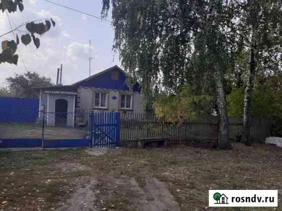 Дом 70 м² на участке 30 сот. Милославское