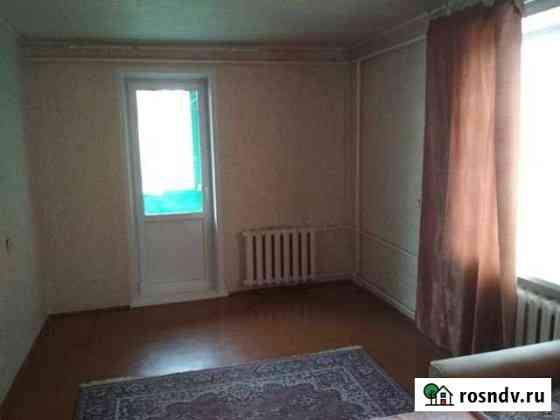3-комнатная квартира, 60.6 м², 2/2 эт. Саргатское