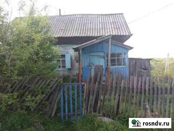 Дом 24 м² на участке 8 сот. Салаир