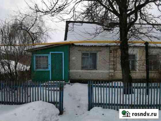 Дом 54 м² на участке 8 сот. Боринское