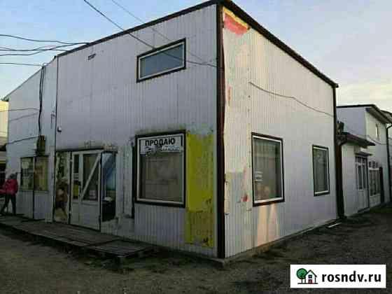 Дом 50 м² на участке 50 сот. Горячеводский