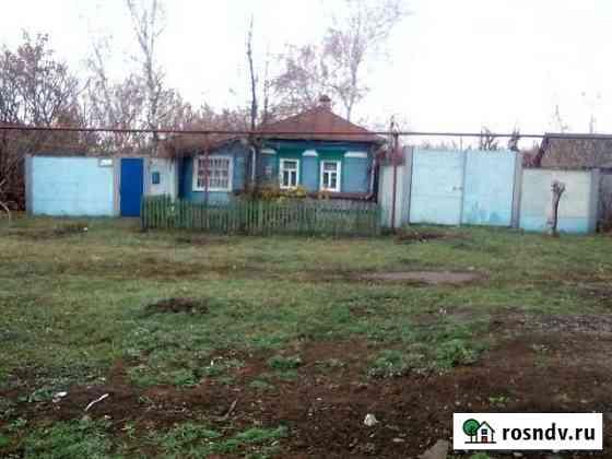 Дом 35 м² на участке 30 сот. Бутурлиновка