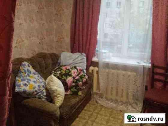 Комната 13.5 м² в 1-ком. кв., 2/5 эт. Курган