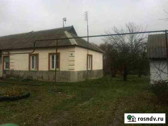 Дом 60 м² на участке 100 сот. Новомичуринск