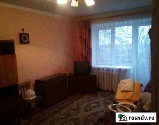 2-комнатная квартира, 49 м², 5/5 эт. Бежецк