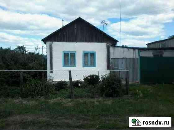 Дом 40 м² на участке 17 сот. Далматово