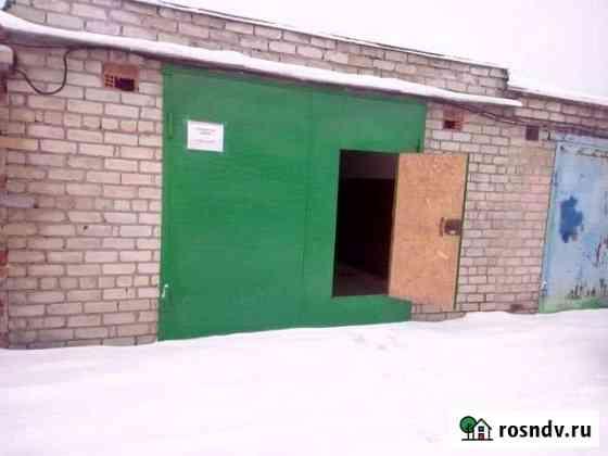 Гараж 28 м² Балашов