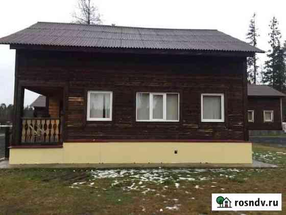 Коттедж 100 м² на участке 250 сот. Петрозаводск