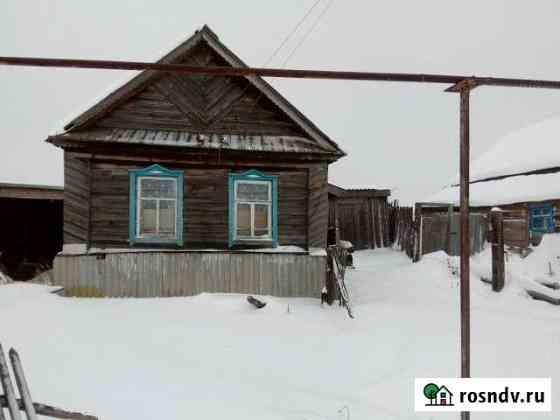Дом 20 м² на участке 12 сот. Шигоны