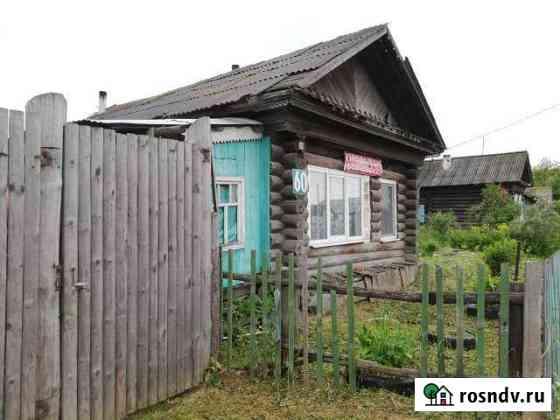 Дом 36 м² на участке 17 сот. Белоярский