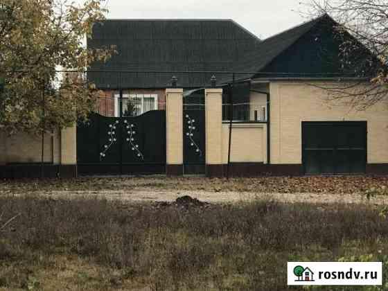 Дом 150 м² на участке 10 сот. Урус-Мартан