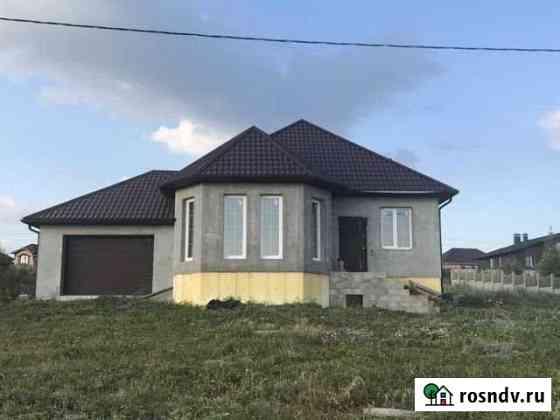 Дом 130 м² на участке 15 сот. Майский