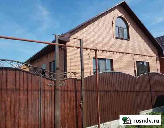 Дом 171 м² на участке 6 сот. Георгиевск